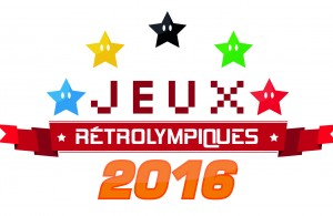 logo rétrolympiques 2016