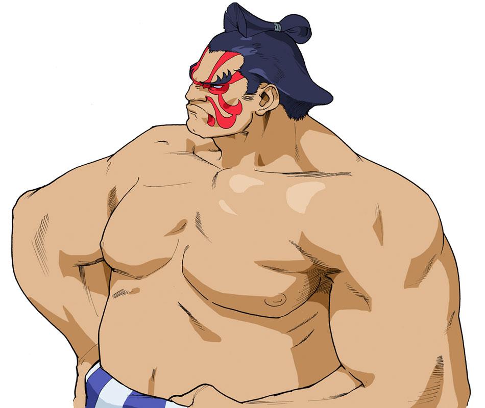 Street-Fighter-Alpha-3-Game-Character-Official-Artwork-Render-Edmond-Honda-2