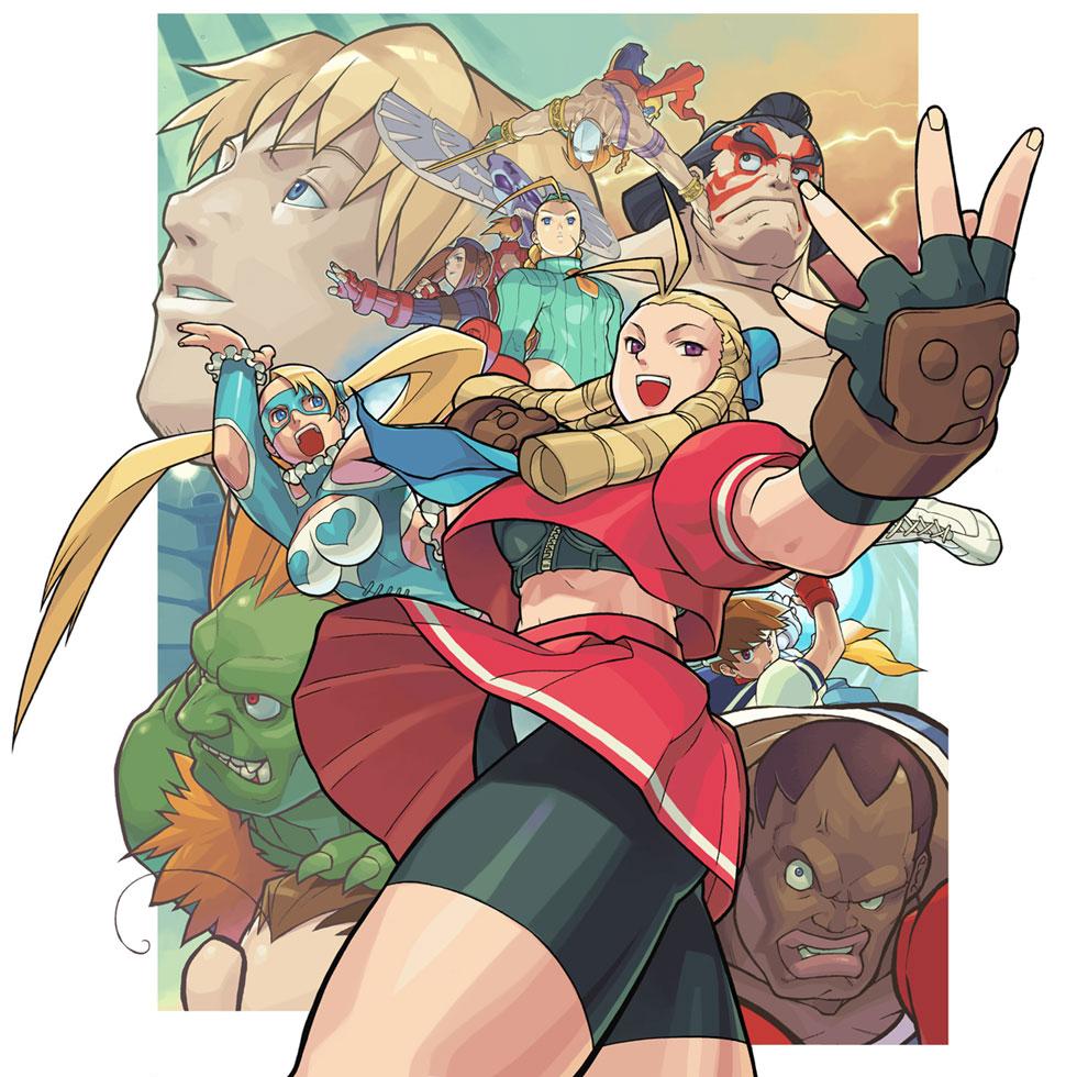 Street-Fighter-Alpha-3-Promotional-Artwork-2